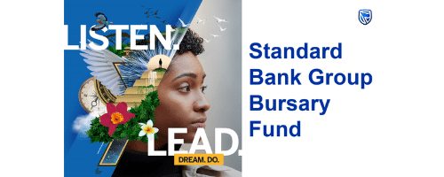 Standard Bank Group Bursary Fund