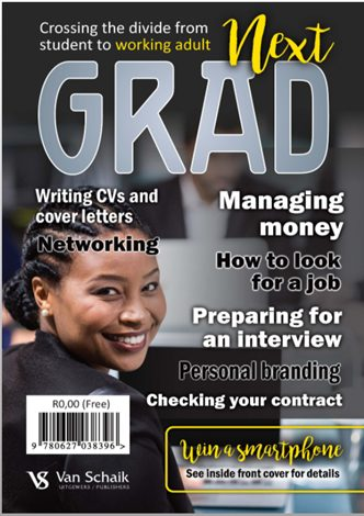 GRADnext — crossing the divide from student to working adult